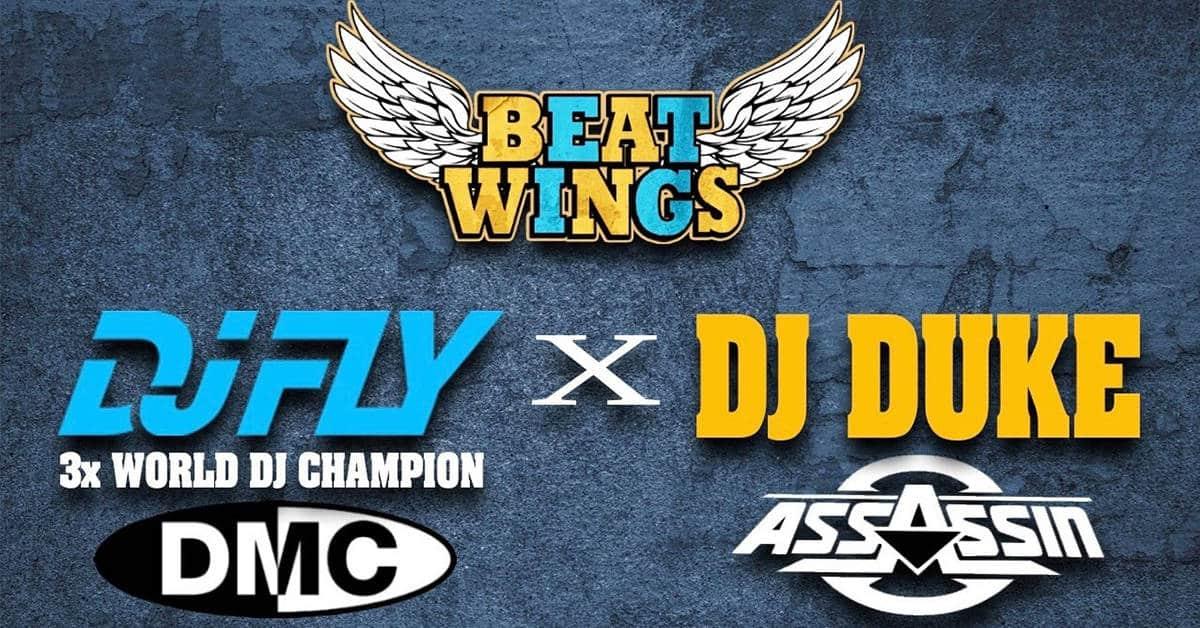 beat wings nid