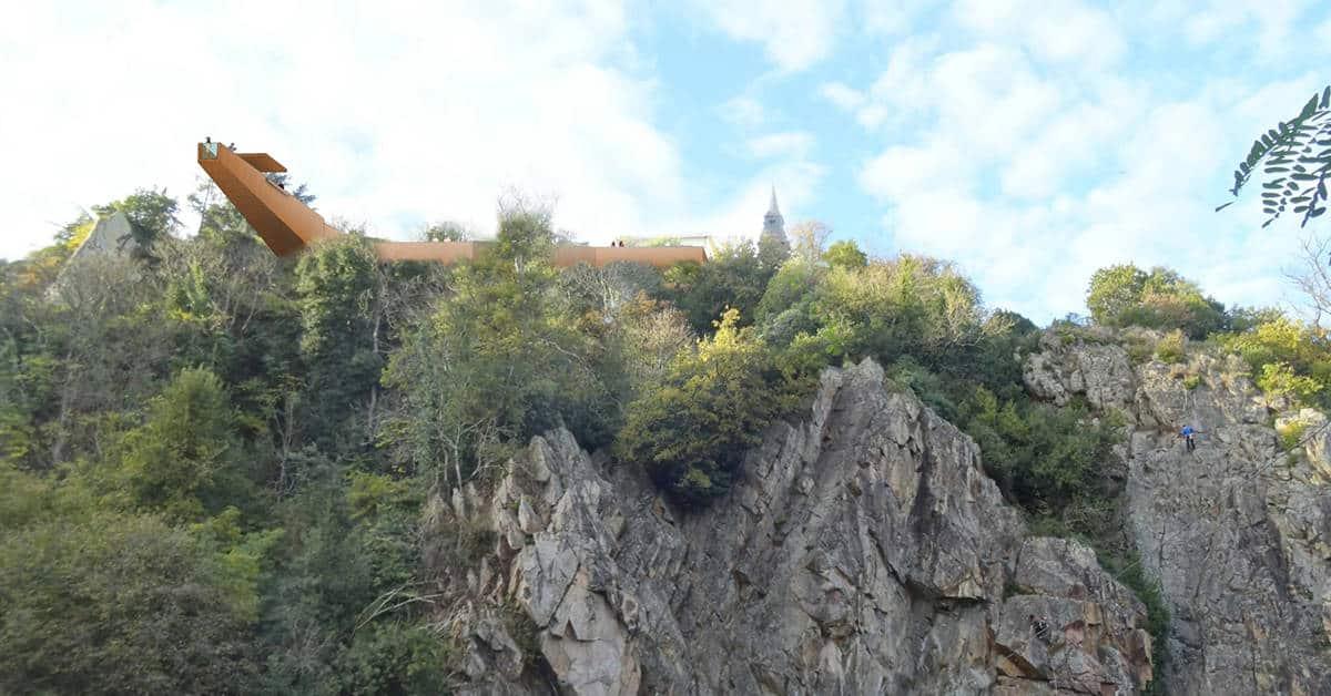chateau thebaud belvedere VAN 2020