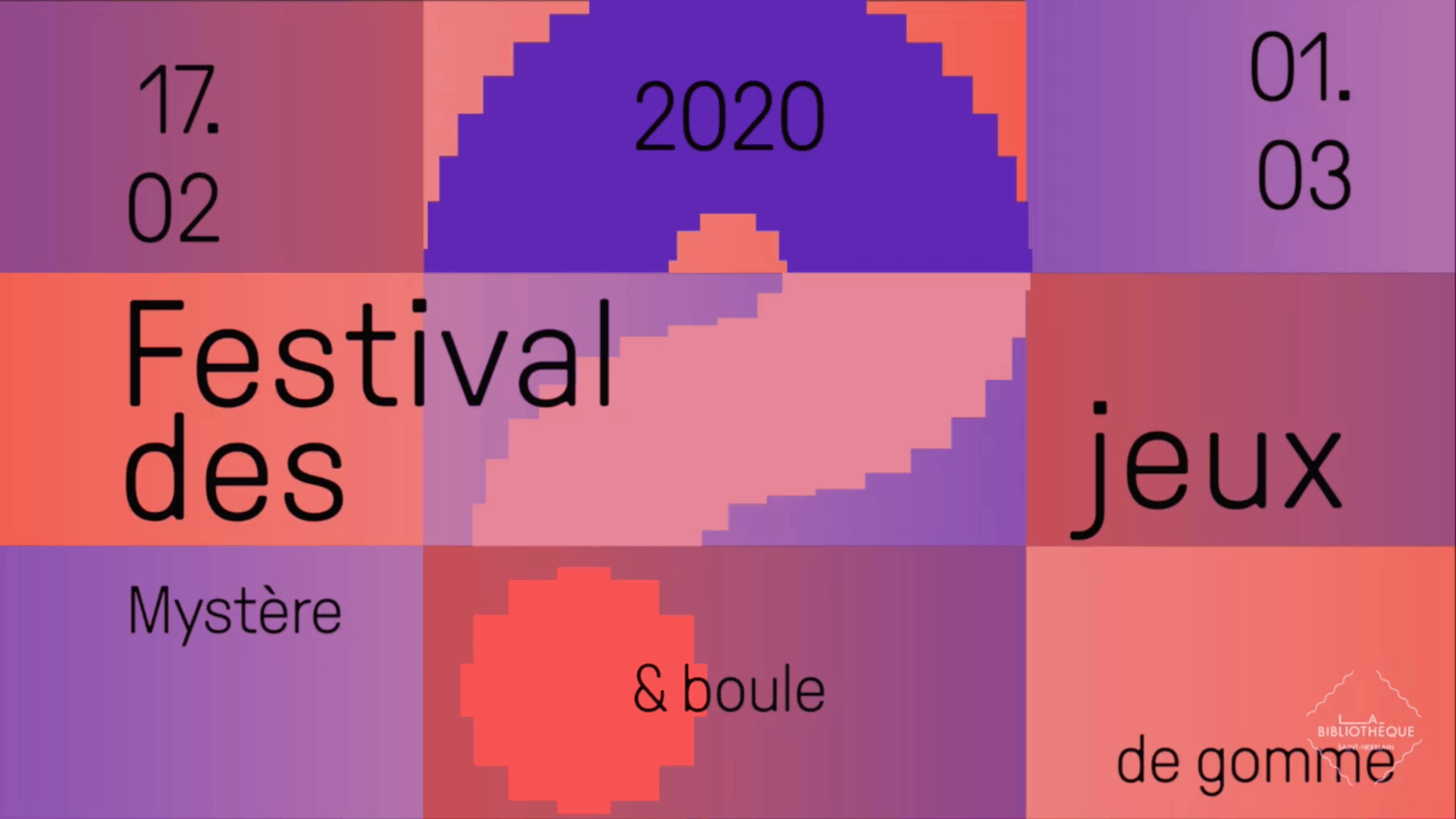 festival des jeux 1