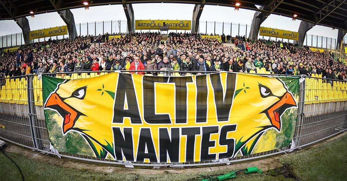 nantes activ supports 2020