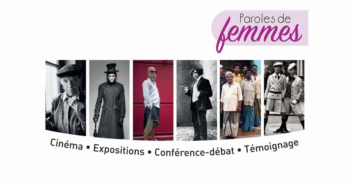 paroles de femmes rezé