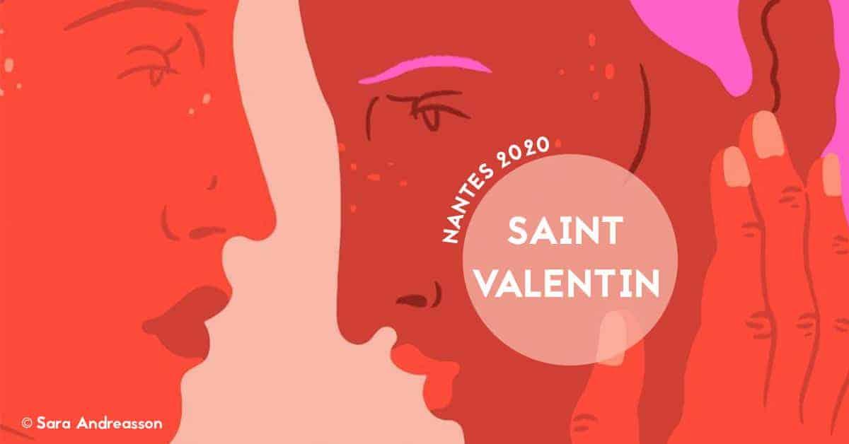 saint valentin nantes 2020
