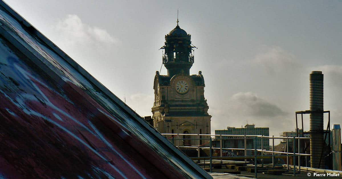 nantes toit galeries lafayette