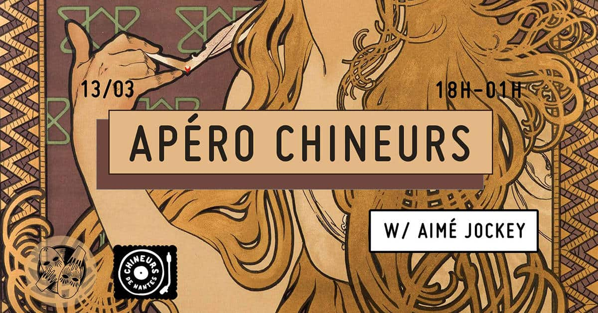 aperos chineurs 44 tours