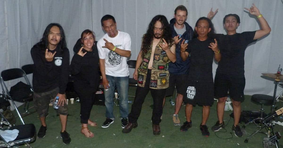 association noise impulsion nantes indonesie festival