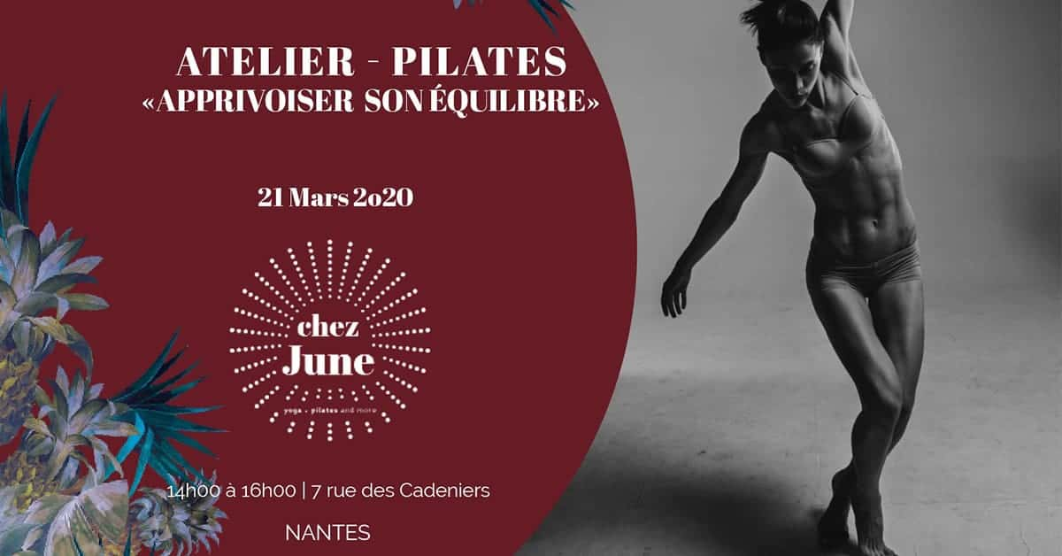 atelier pilates chez june