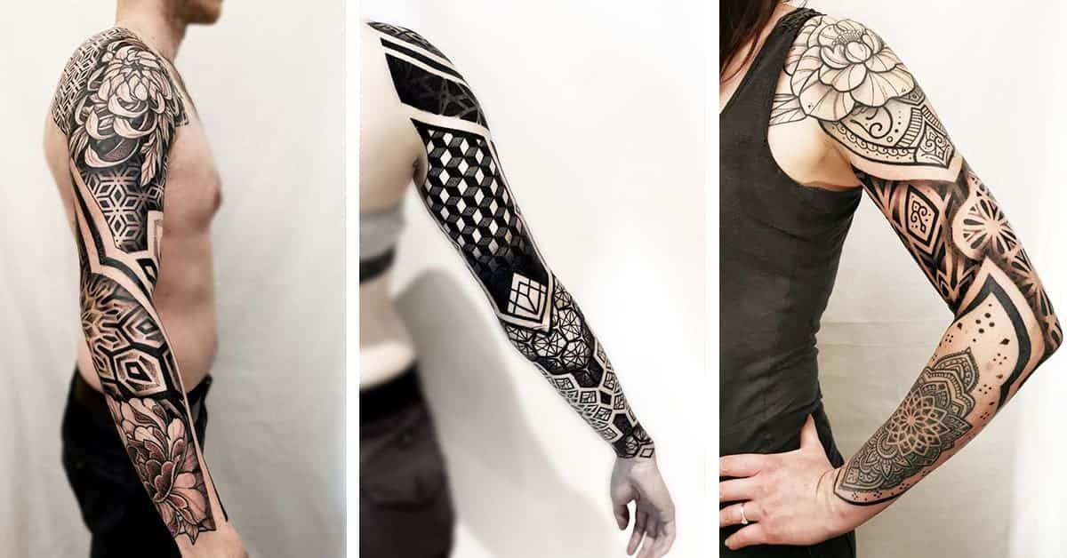 black project tattoo nantes tatouage