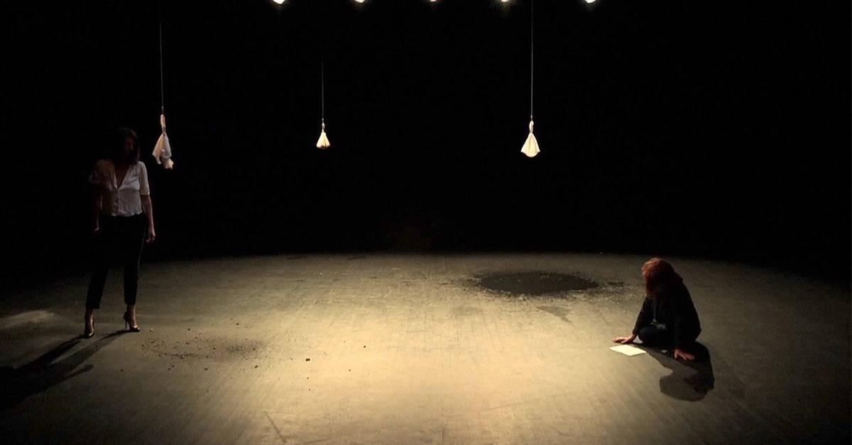carte blanche nouveau studio theatre