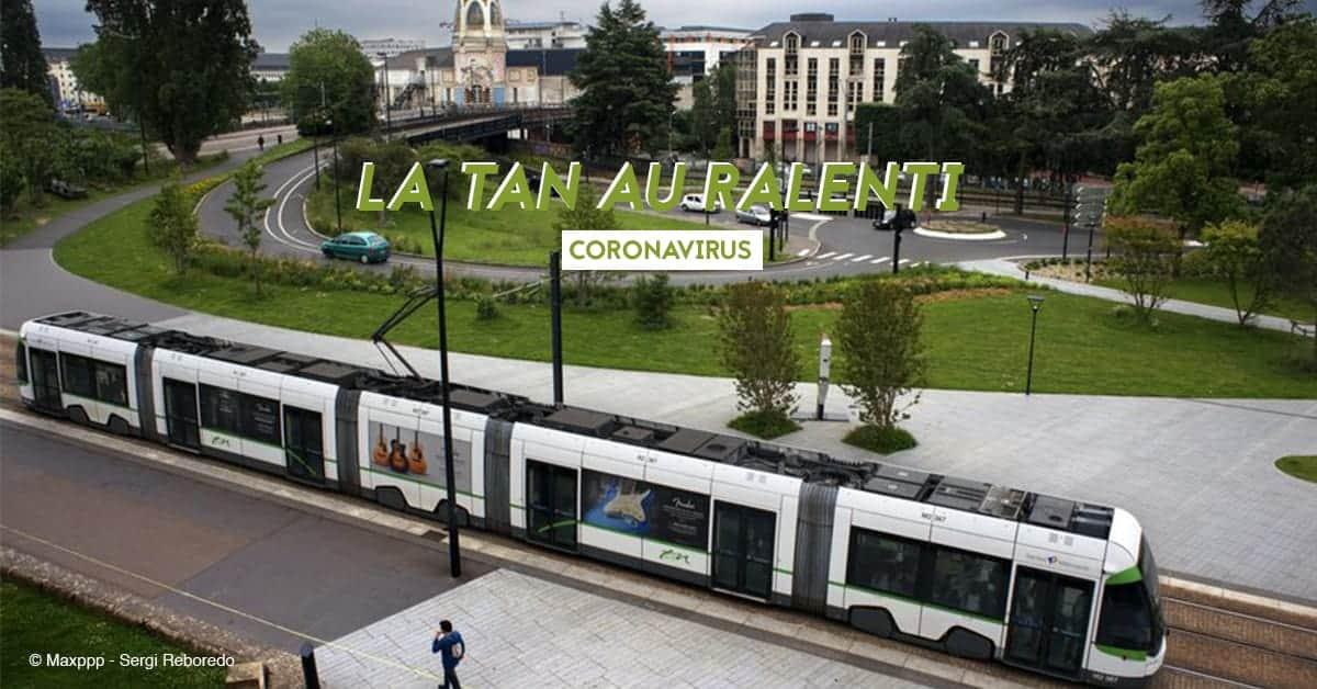 coronavirus nantes tan 2020 jours feries
