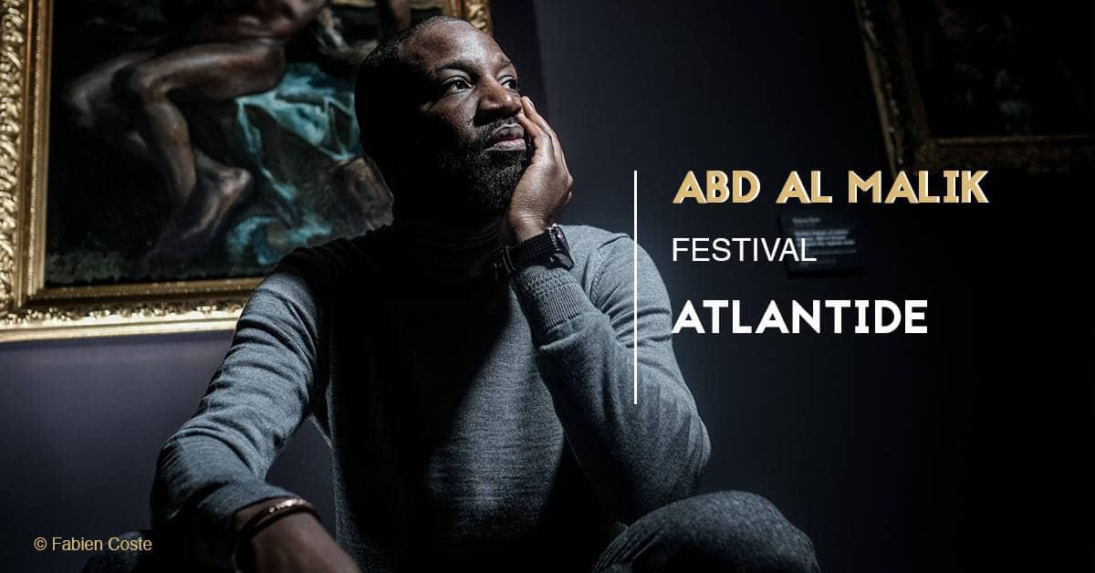 festival atlantide abd al malik nantes 2020 2