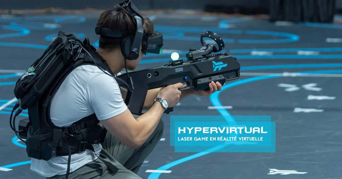 hypervirtual nantes laser game