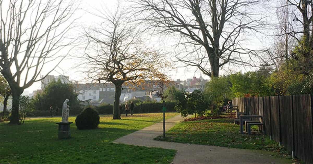 parc des oblates top pique nique spot