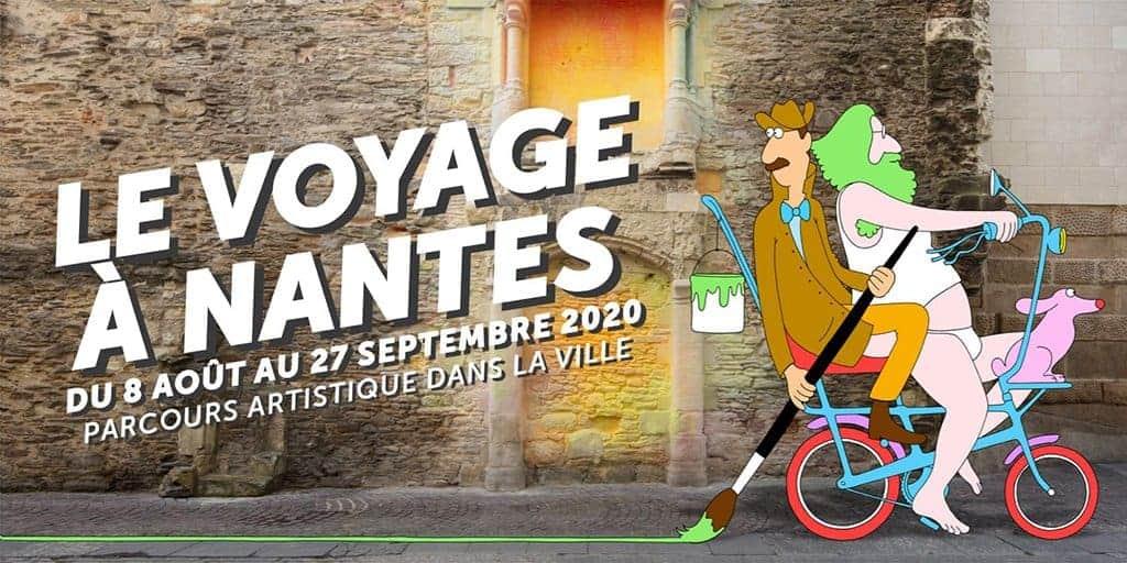 voyage a nantes 2020 rideau deau theatre graslin