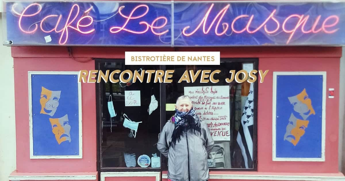 LE MASQUE JOSY NANTES 5
