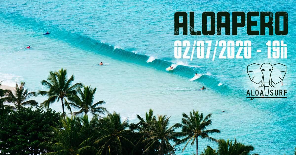 aloapero little atlantique brewery nantes 2020