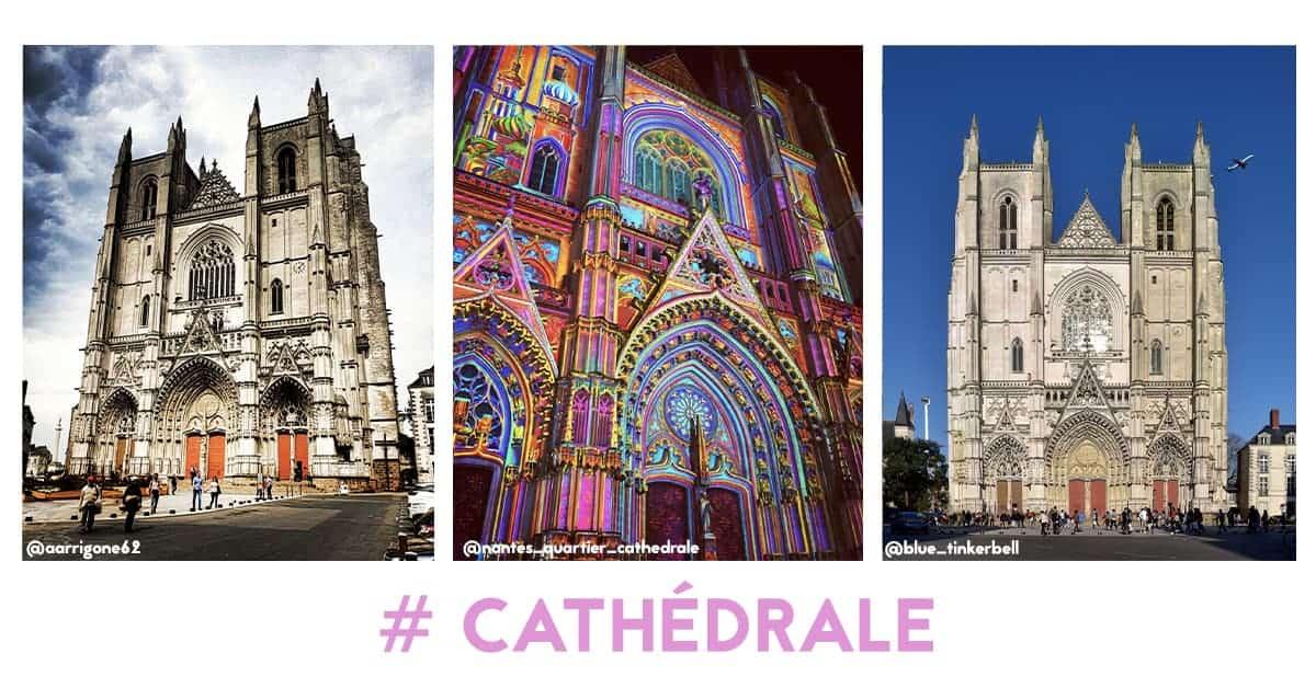 cathedrale nantes big city life insta