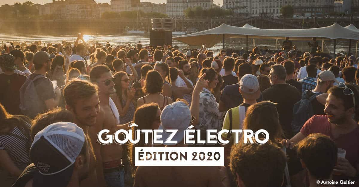 goutez electronique aout nantes 2020