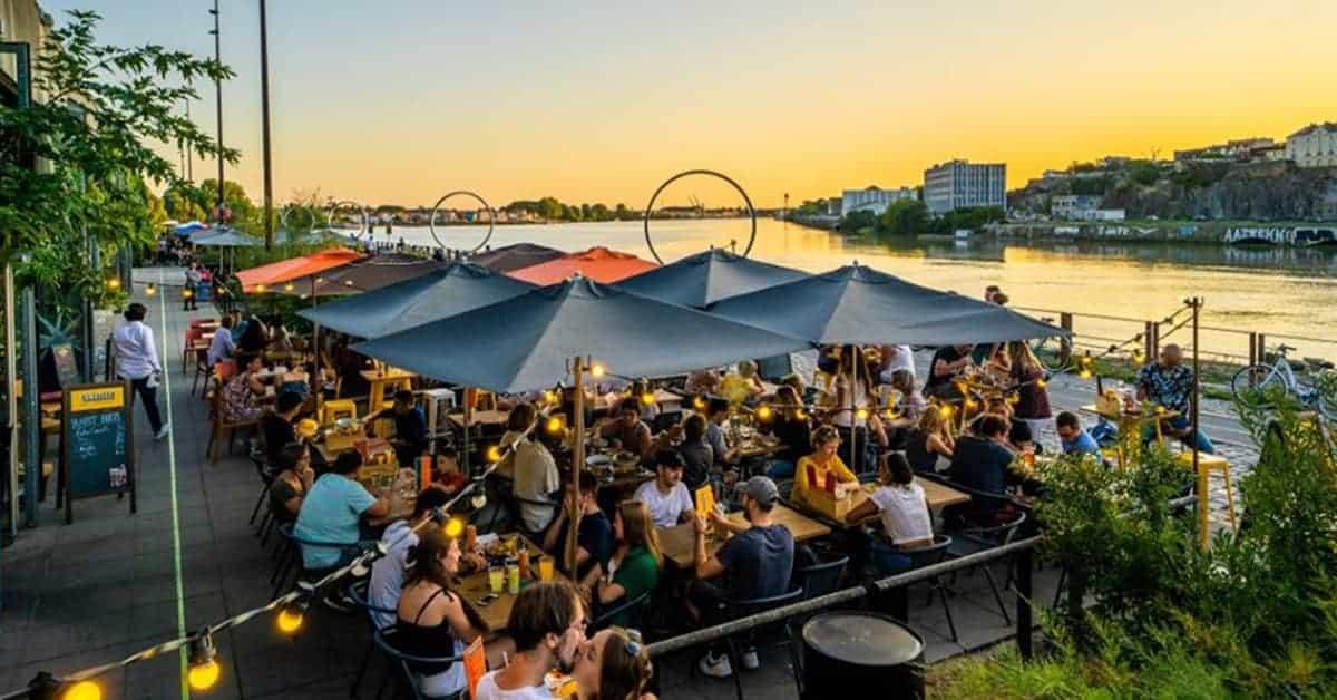 les meilleures terrasses de nantes 2020 2