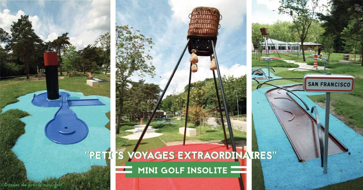 mini golf nantes petit port 2020