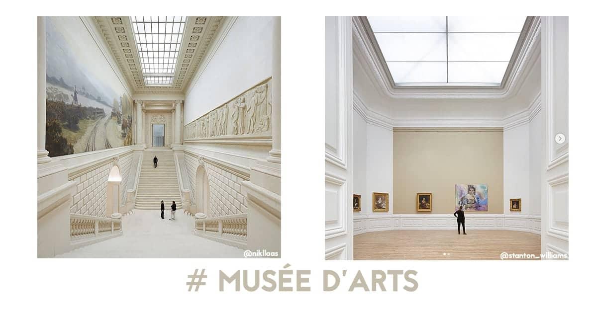 musee d'arts de nantes top insta