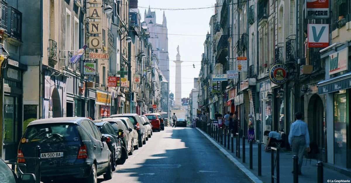 rue marechal joffre