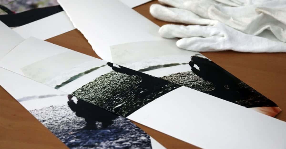 atelier argentique nantes initiation tirage couleur