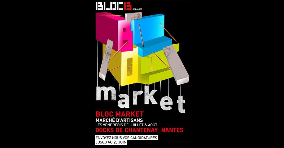 bloc market nantes marche createurs 2020