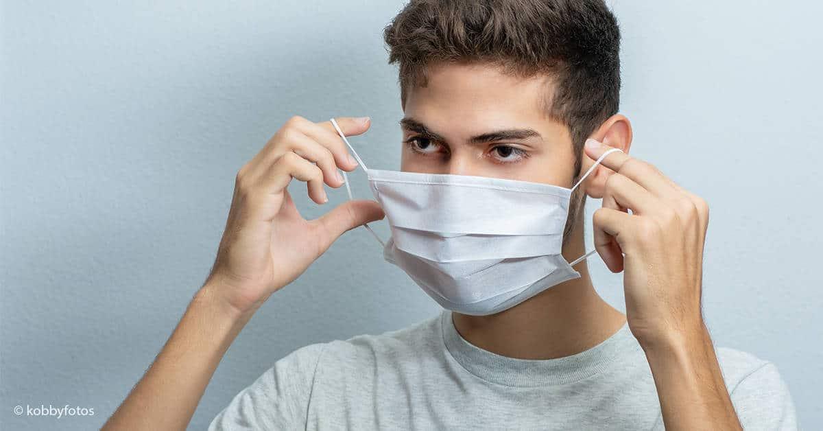 coronavirus port du masque obligatoire dans les lieux clos août 2020