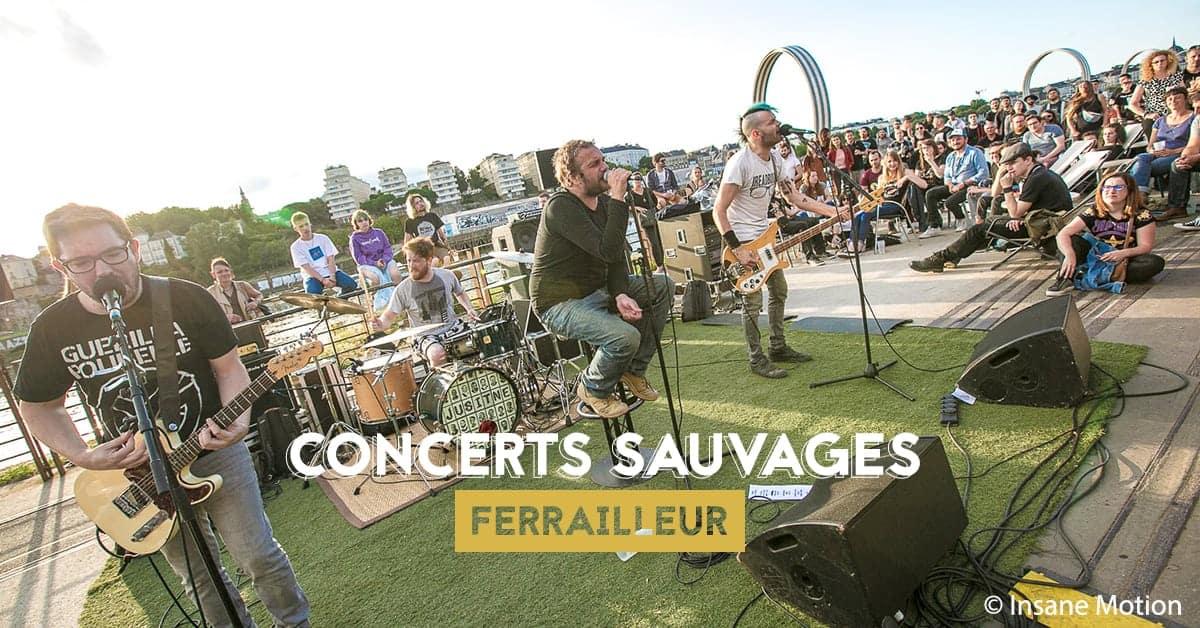 ferrailleur concerts sauvages nantes 2020 1