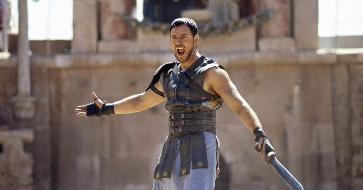 gladiator cine culte ugc nantes 2020