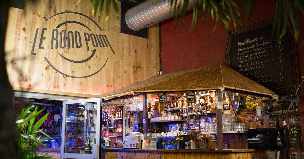 le rond point nantes 2020 bar hangar à bananes