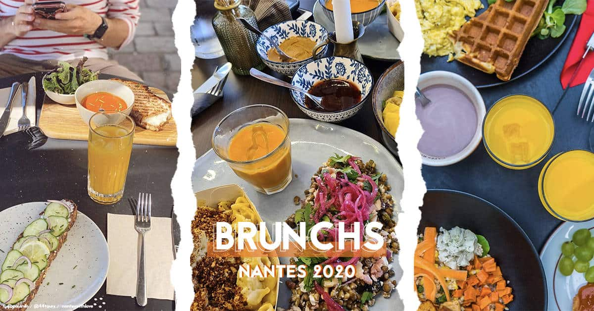 nantes 2020 top brunch
