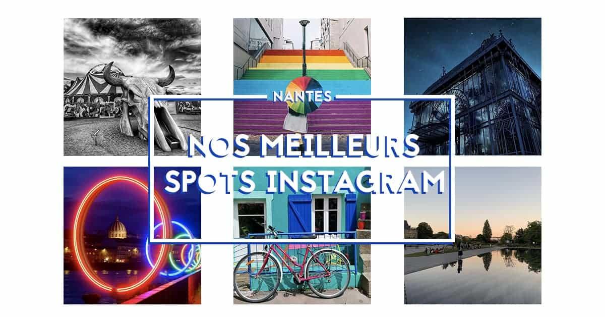 nantes photos instagram spots 2020 top
