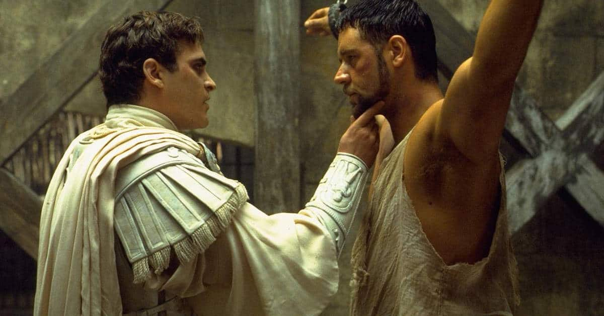 ugc cine culte nantes gladiator 2020