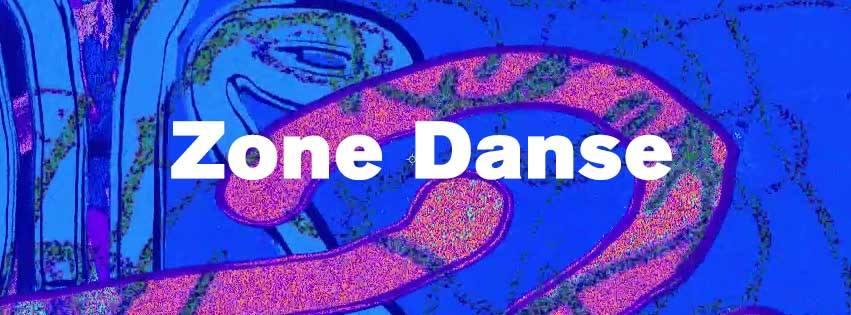 zone danse transfert
