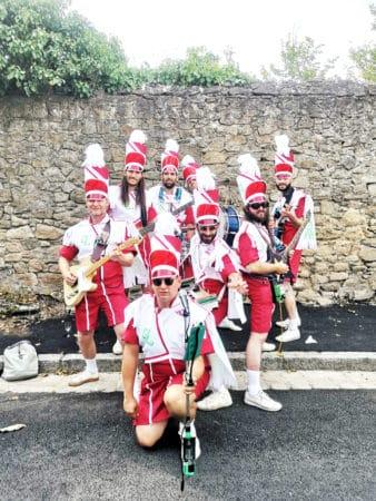 the-green-line-marching-band-DR-nuit-du-van