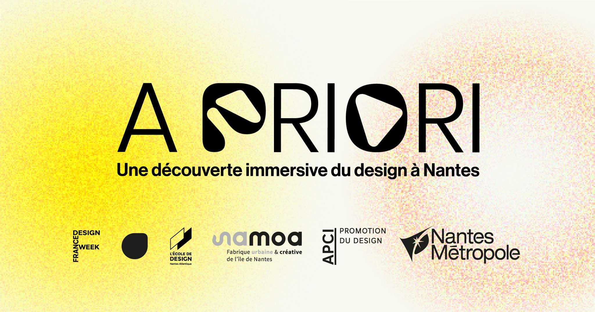 a priori festival de design nantes