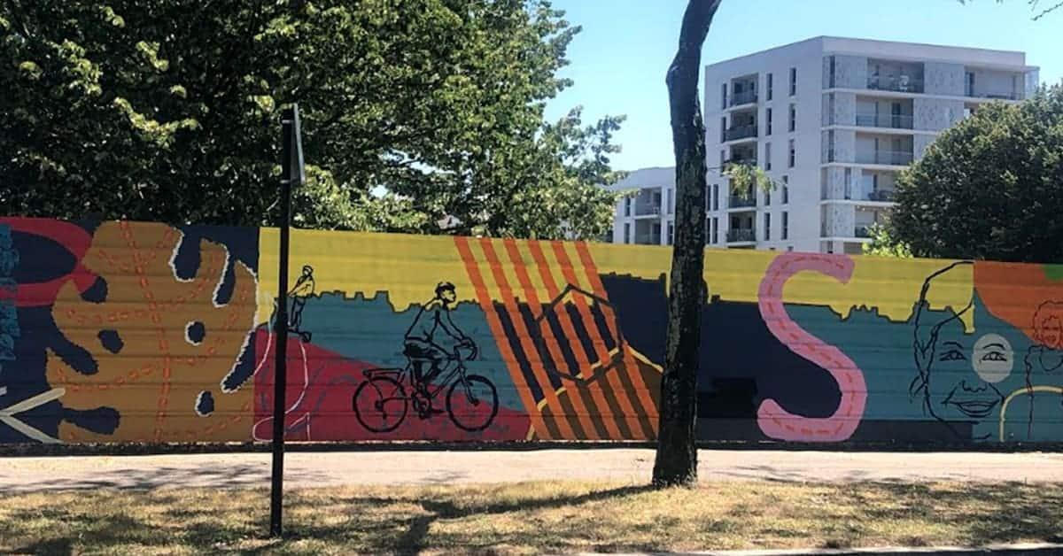 arty show fresque en realite augmentee nantes arty show groupe arc 1