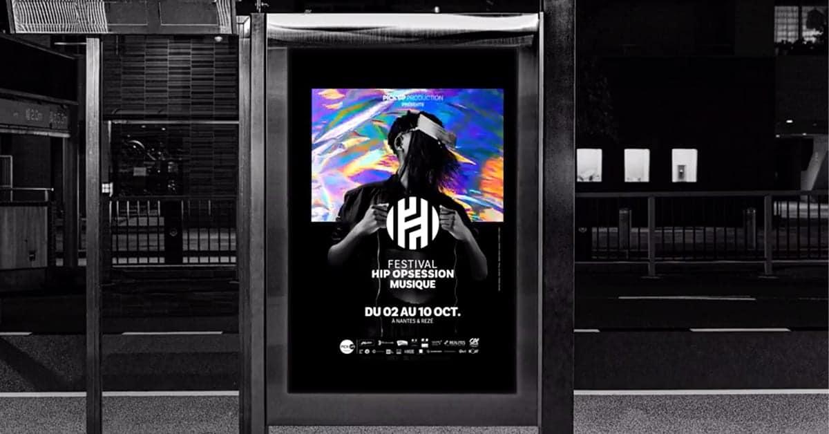 hip opsession musique nantes 2020