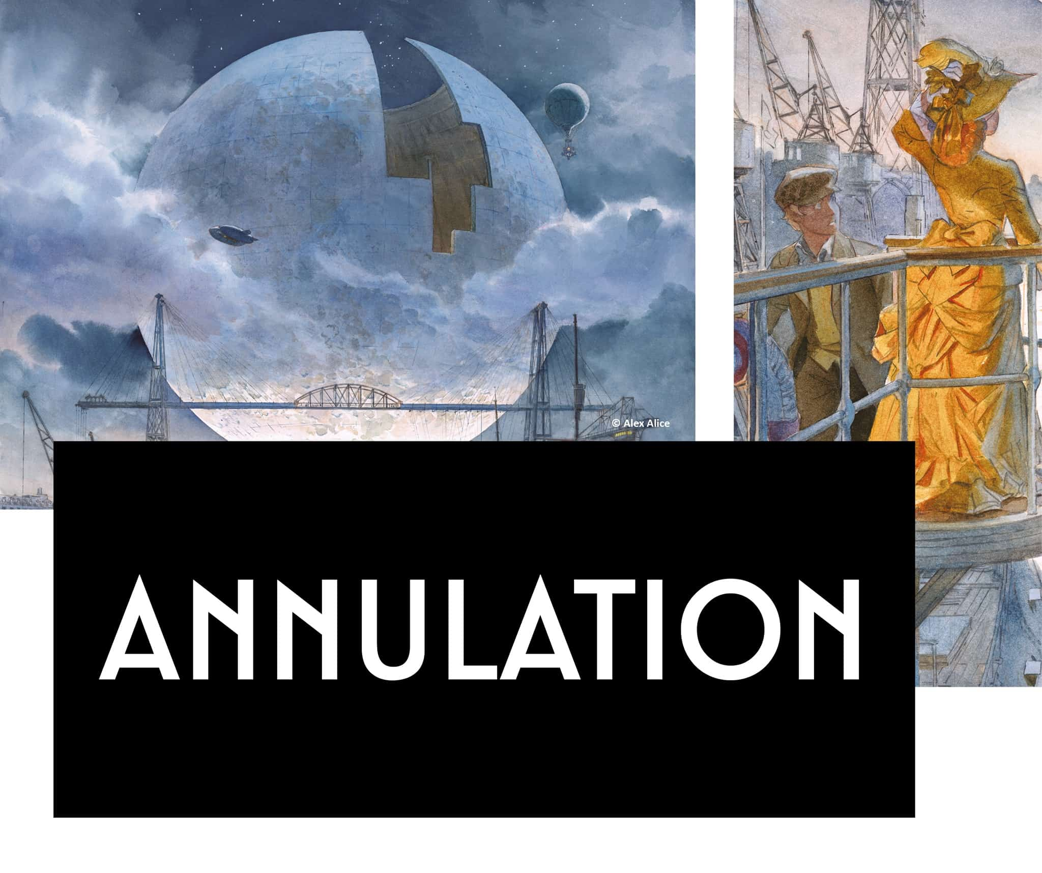 edition des utopiales festival nantes 2020 annulee annulation