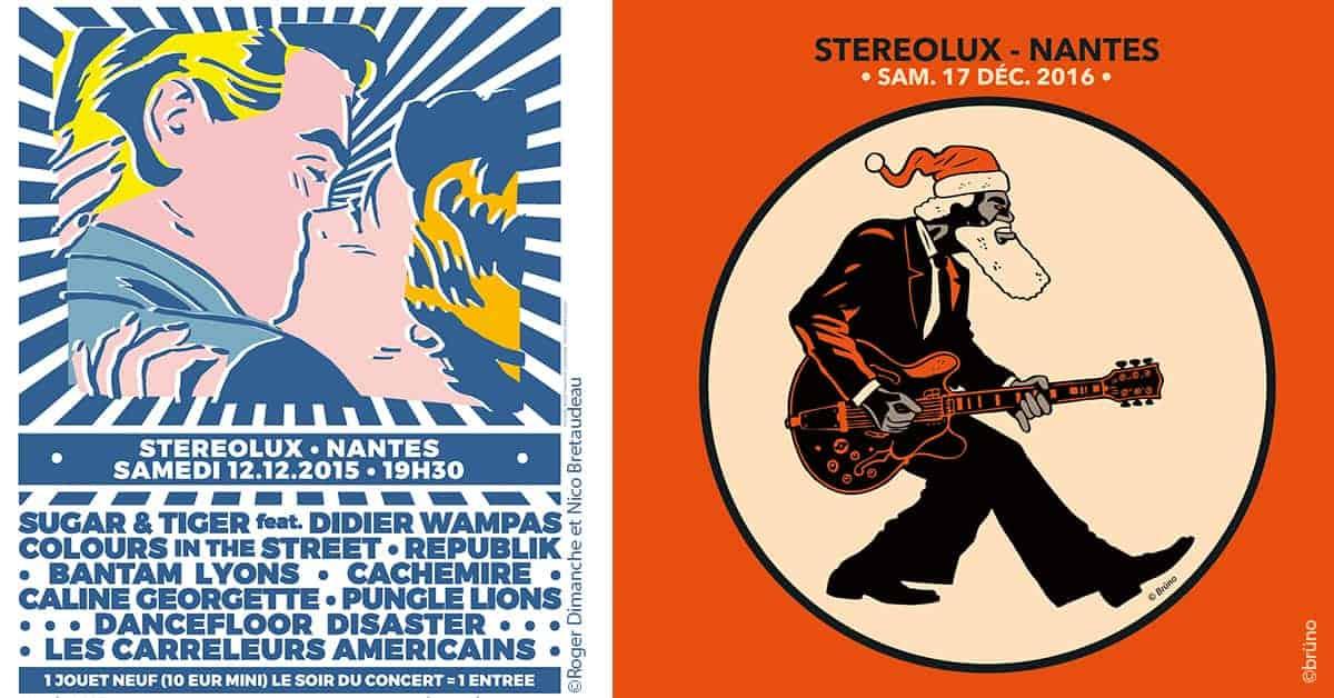 les-rockeurs-ont-du-coeur-nantes-2020-vinyle-jouet-affiches
