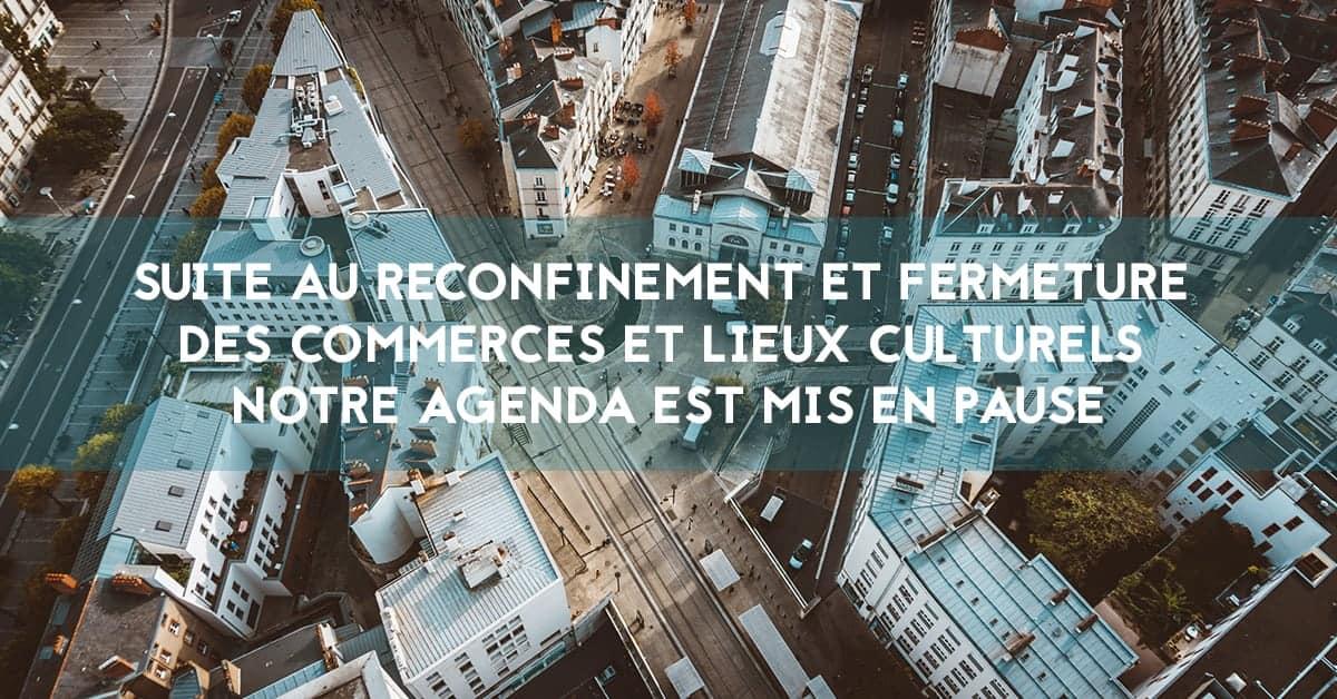 Agenda confinement