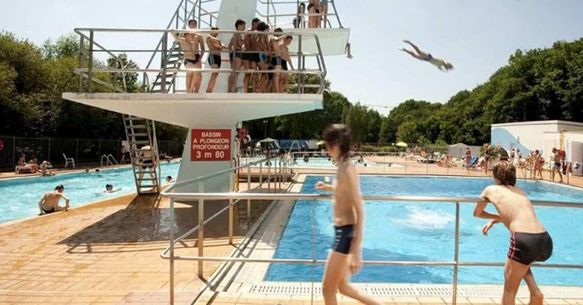 piscine bassin nordique nantes 2023