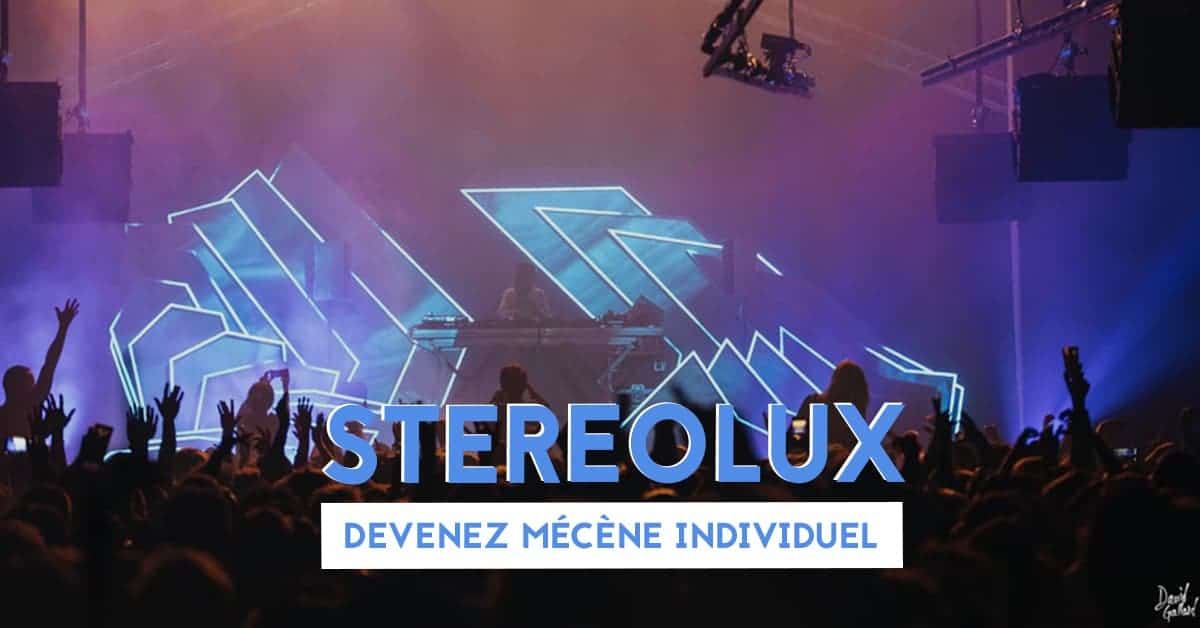stereolux nantes mecene donc spectacles