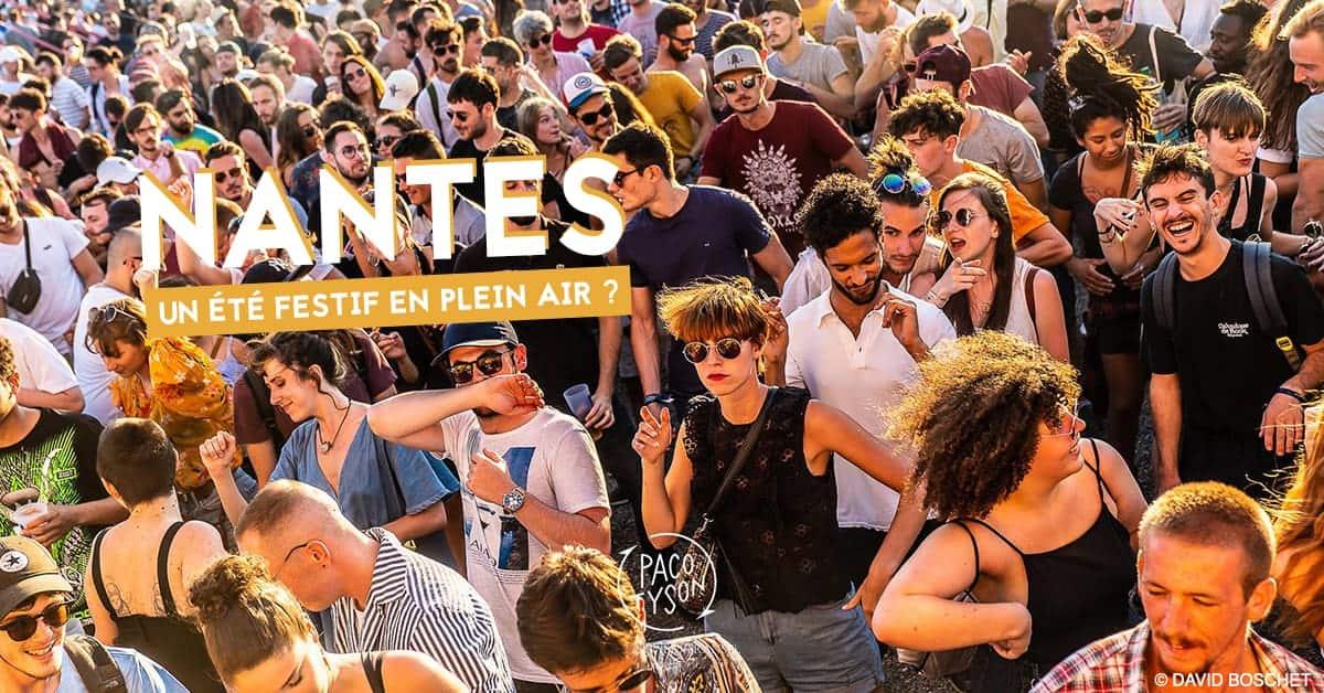 coronavirus nantes carte interactive lieux exterieurs evenements plein air festifs collectif air libre