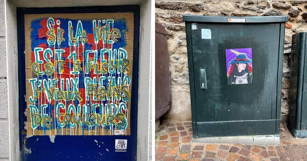 pour lamour de lart nantes street art 2021 2