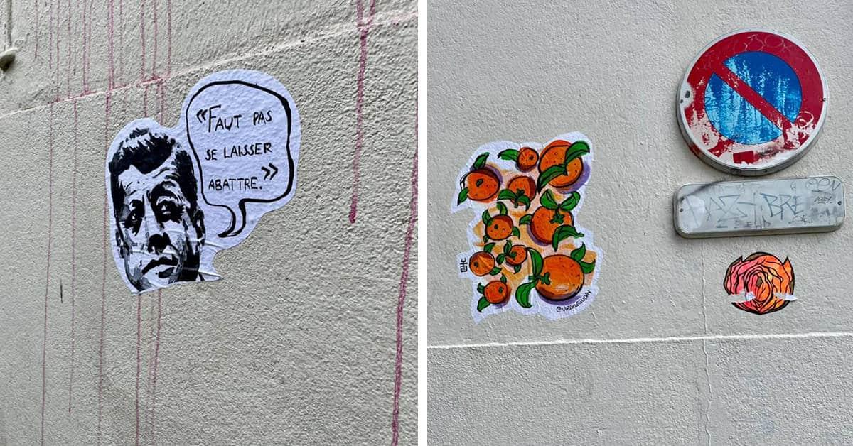 pour lamour de lart nantes street art 2021 3