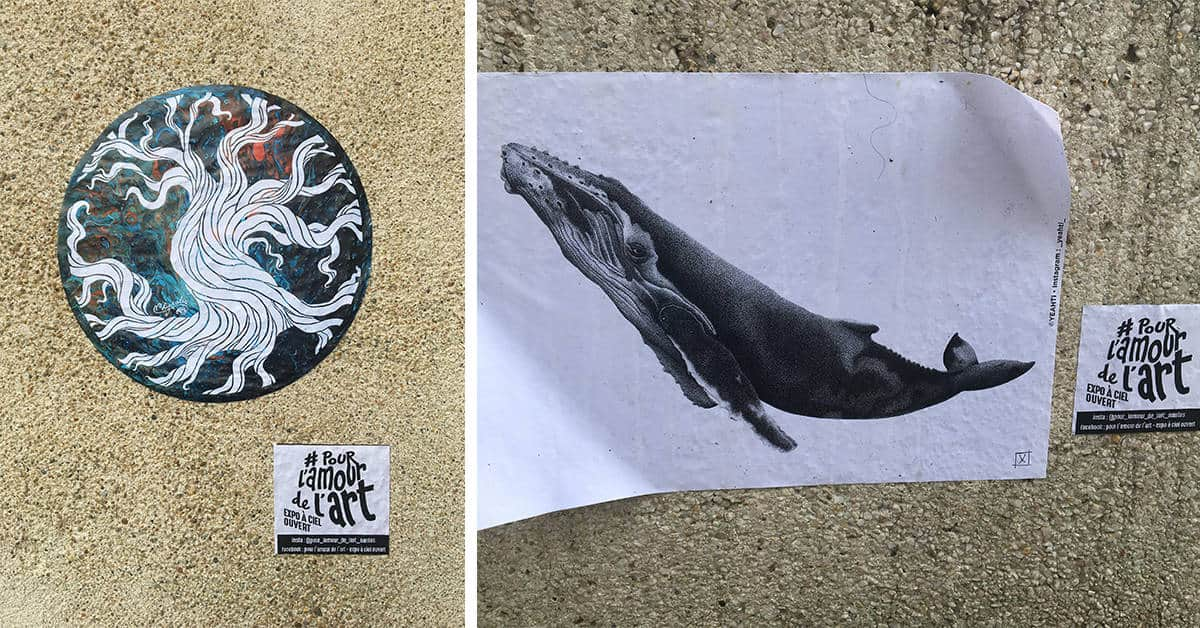 pour lamour de lart nantes street art 2021 5